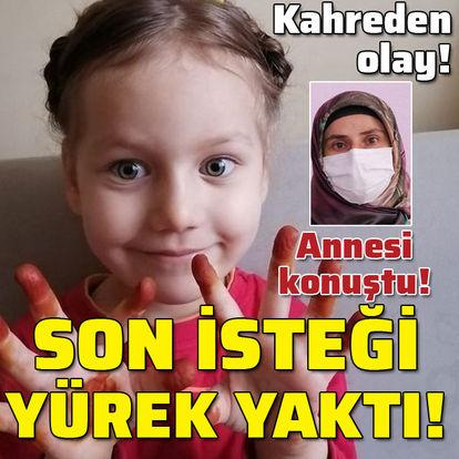 """Yangında 2 çocuğunu kaybeden Fatma hemşire: """"Anne elime kına yak"""" diyordu!"""