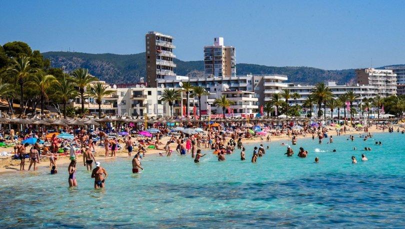 İspanya turizm