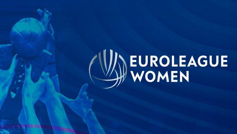 FIBA Kadınlar Avrupa Ligi