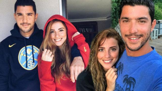 Hadise, Kaan Yıldırım ile aşkını ilan etti - Magazin haberleri