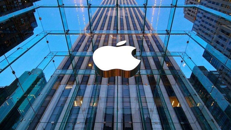 Apple'in değeri 2 trilyon doları geçti