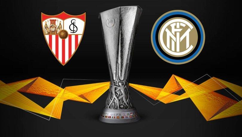 Sevilla - Inter maçı saat kaçta hangi kanalda?