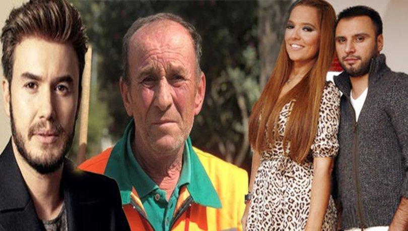 Demet Akalın, Alişan ve Mustafa Ceceli, Habib Çaylı için harekete geçti - Magazin haberleri