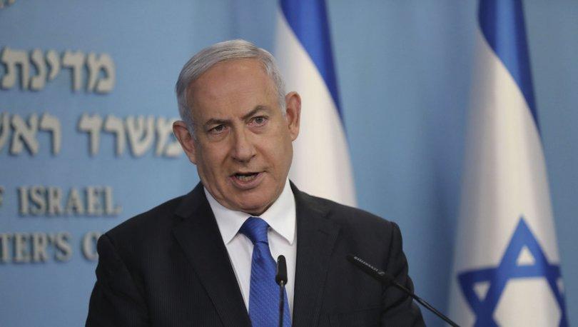 İsrail Başbakanı Binyamin Netanyahu, bu yıl BAE'yi ziyaret etmeyi planlıyor