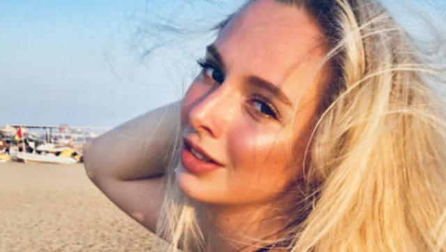 Enes Batur yeni sevgilisi Ecenaz Üçer ile görüntülendi - Magazin haberleri