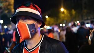 Şampiyonlar Ligi finali: Marseille merkezinde Paris Saint Germain tişört ve formaları yasaklandı
