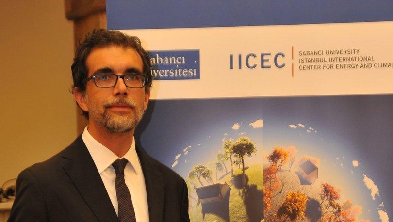 IICEC: Karadenizdeki keşif enerji hedeflerine önemli katkı yapacak