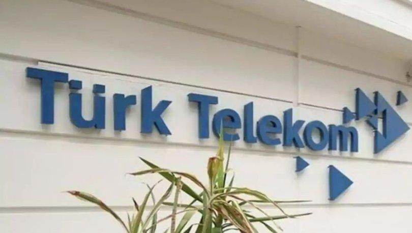 Türk Telekom'dan sosyal medya'da gündeme gelen iddialara dair açıklama