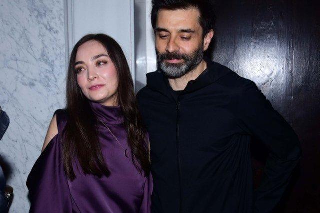 Cansel Elçin ve Zeynep Tuğçe Bayat evlendi! Cansel Elçin kimdir? - Magazin haberleri