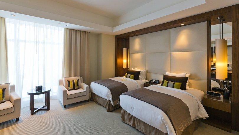 Temmuz'da otellerin yüzde 31'i doldu
