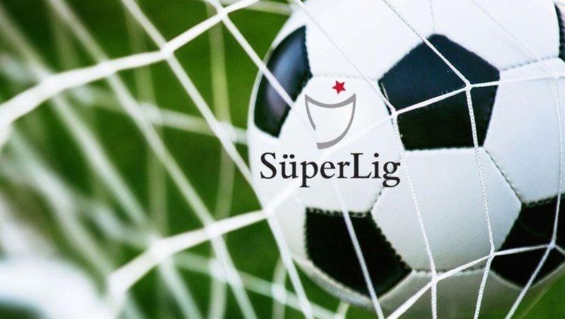 Süper Lig'de 2020-2021 sezonu fikstürü çarşamba günü çekilecek