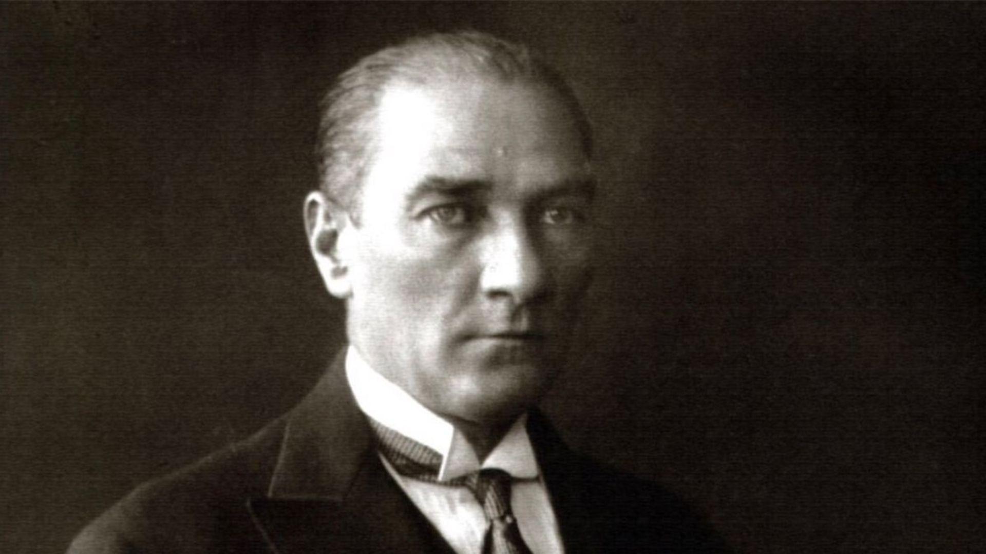 Bulgar aşk filminde Atatürk etkisi