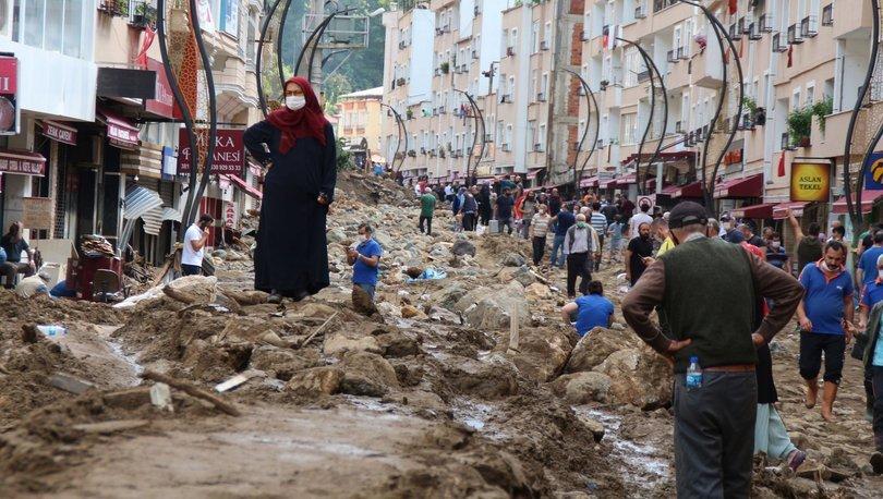 TBB'den bankalara sel felaketinden etkilenen vatandaşlar için kolaylık tavsiyesi