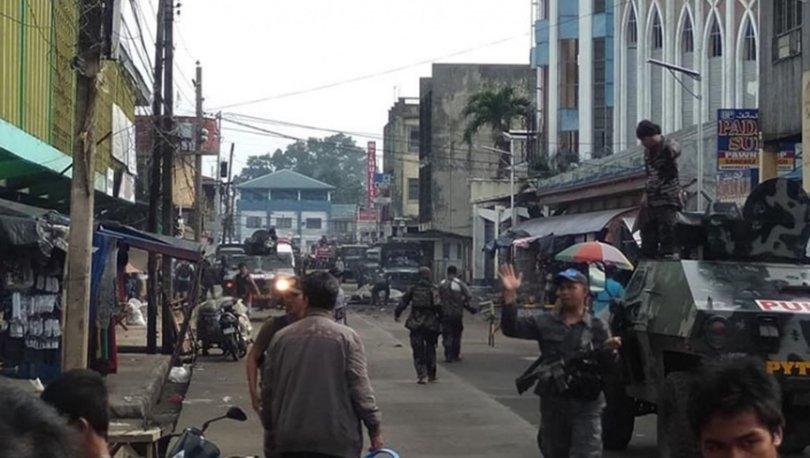 Filipinler'deki bombalı saldırılarda ölü sayısı 15'e yükseldi
