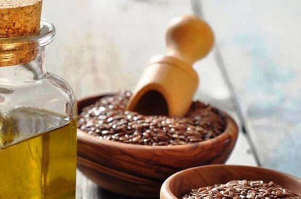 Keten tohumu yağının cilde etkileri