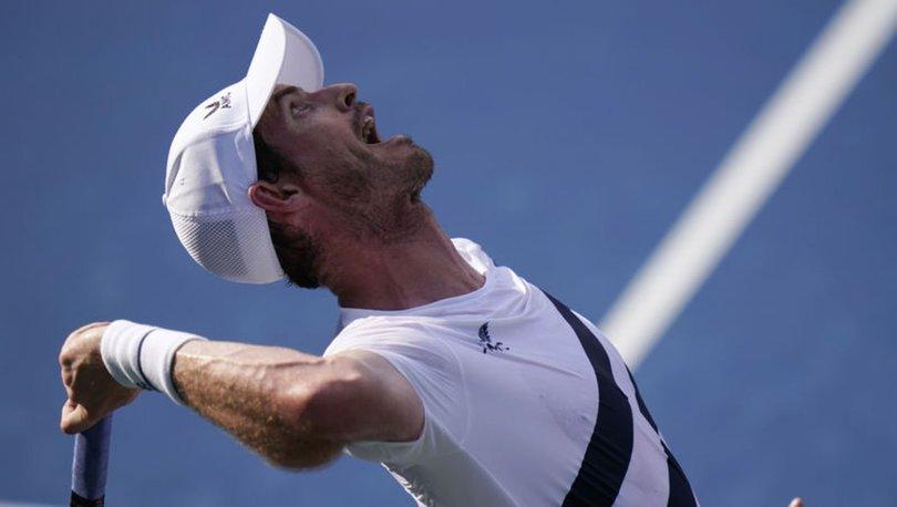 Murray, dünya 7 numarası Zverev'i eledi