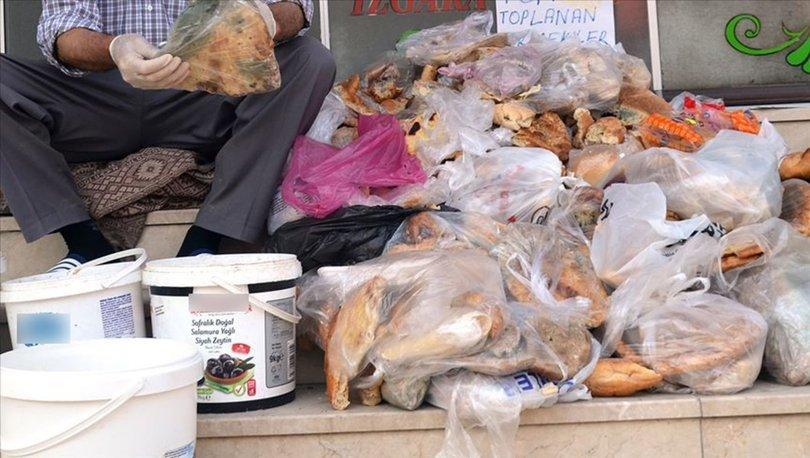 İsraf önlenirse gıda enflasyonu yüzde 5 azalacaktır