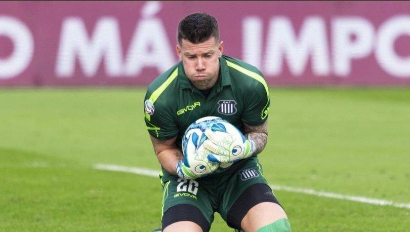 Yeni Malatyaspor'da Arjantinli kaleci Herrera imzaya geliyor