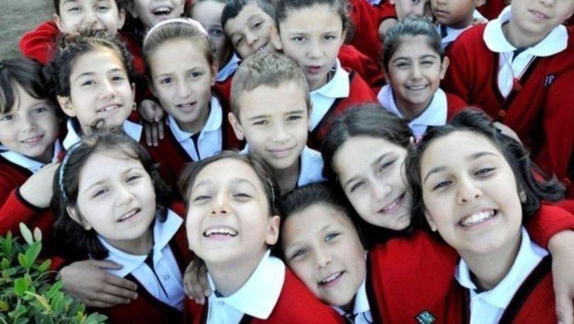 2020 ve 2021 Eğitim Öğretim Yılı takvimi MEB: Okullar ne ...