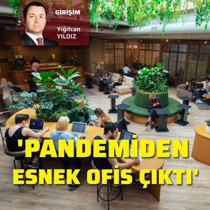Kolektif House Kurucu Ortağı Ahmet Onur'dan özel açıklamalar