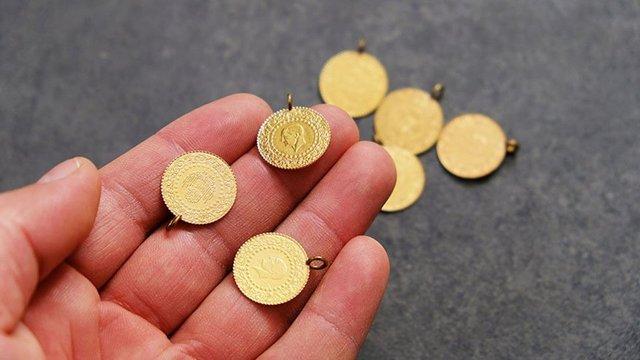 SON DAKİKA: 26 Ağustos Altın fiyatları ne kadar? Çeyrek altın gram altın fiyatları anlık 2020