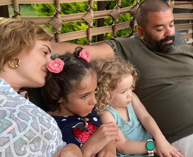 Ceyda Düvenci: Son nefesimize kadar aşkın hakkını verelim - Magazin haberleri
