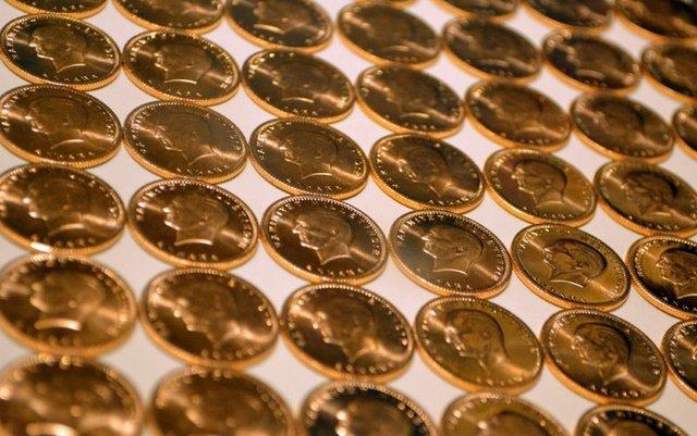 Altın fiyatları SON DAKİKA! Bugün çeyrek altın, gram altın fiyatları anlık ne kadar? Canlı 26 Ağustos 2020