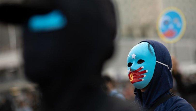 Trump yönetimi Çin'in Uygur politikasını 'soykırım' olarak nitelemeye hazırlanıyor!