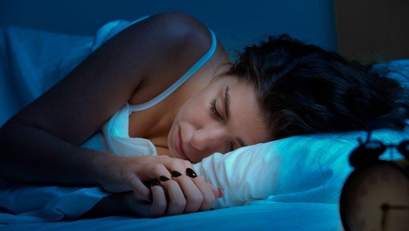 Korona döneminde uyku alışkanlıklarını düzenlemek