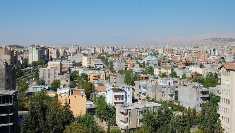 Adıyaman'da 56 ev karantinaya alındı