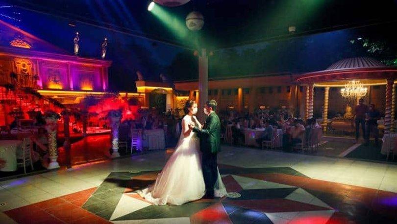 Karabük'te düğünler 2 saati geçemeyecek