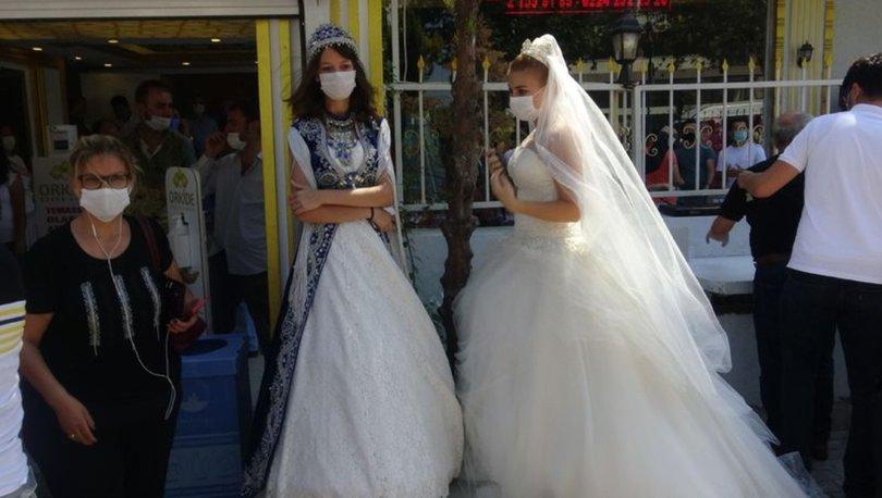 Düğün yasağı gelen şehirler! İçişleri Bakanlığı'ndan genelge: Düğünler yasak mı?