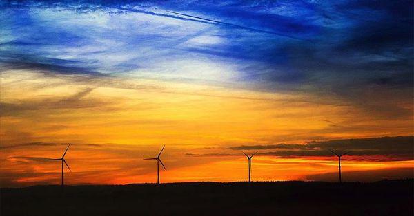 Rüzgarda kurulu güç 8 bin megavatı aştı