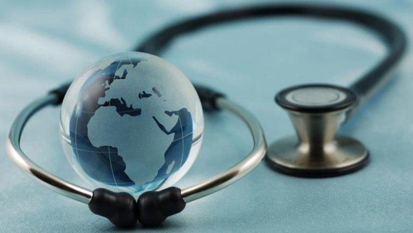 Sağlık turizminde gözler son çeyrekte