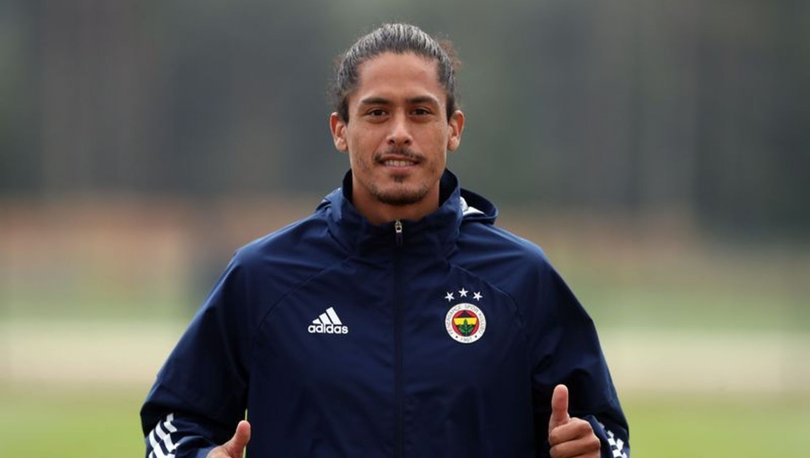 Lemos: Barcelona'dan teklif aldım