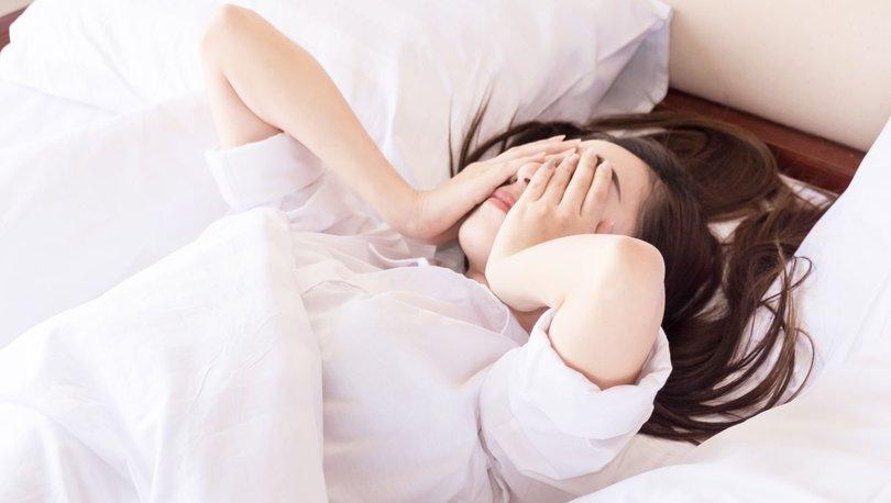 Pandemiyle bozulan vücut ritmini düzeltmede 'uyku' önerisi