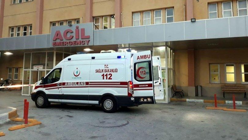 Erzincan'da minibüsün devrilmesi sonucu 7 kişi yaralandı