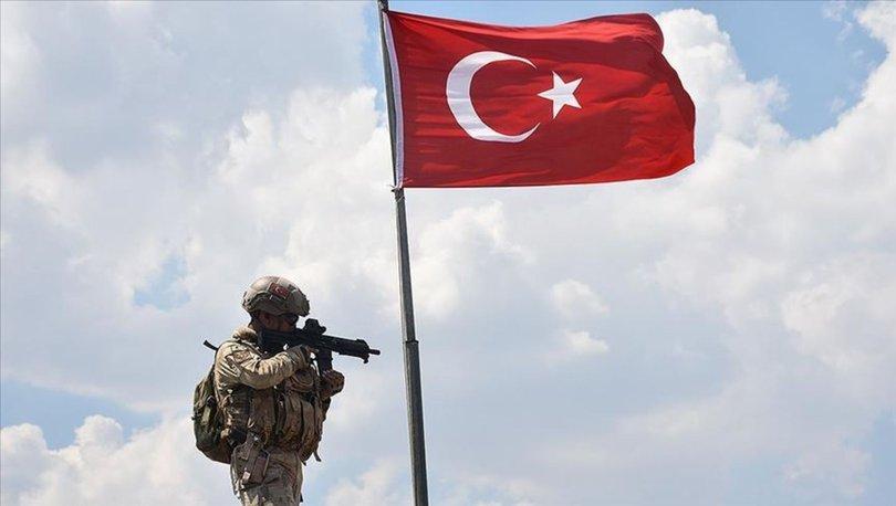 İçişleri Bakanlığı: Mardin'de bir terörist güvenlik güçlerine teslim oldu