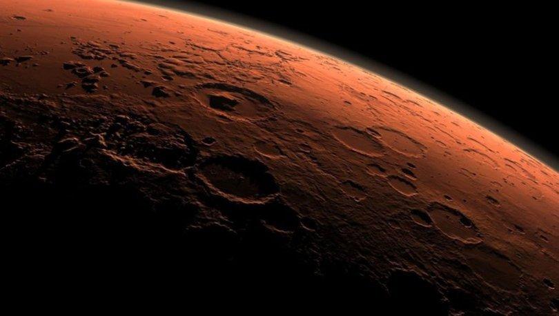 27 Ağustos 2020 Mars saat kaçta? Merak edilen konu oldu!