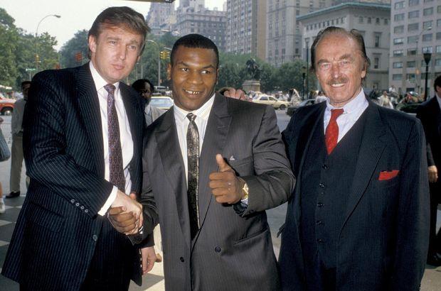 Başkan bir zamanlar danışmanıydı
