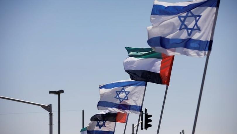 İsrail-BAE anlaşması: Tel Aviv'den Abu Dabi'ye ilk ticari uçuş Pazartesi yapılacak
