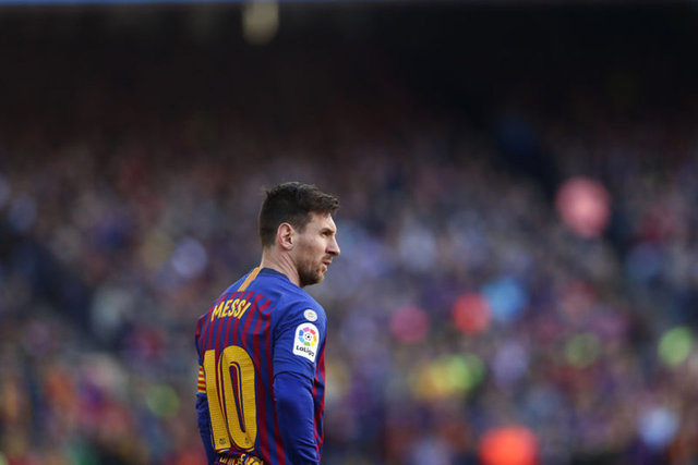 Barcelona'da ikinci Messi depremi!