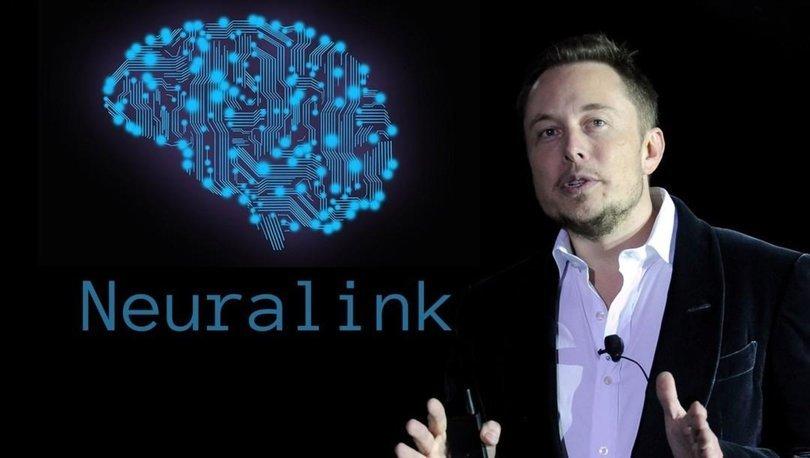Elon Musk Neuralink tanıtımı