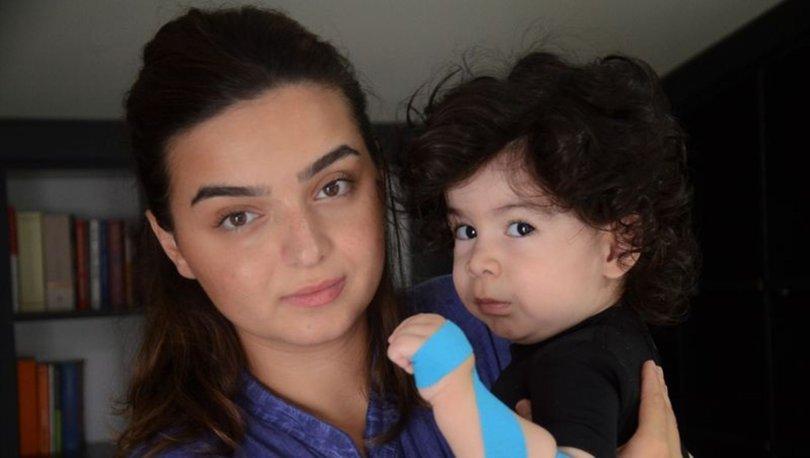 SMA hastası 16 aylık Demir Ali'nin tedavisi için 2,1 milyon euro gerekli