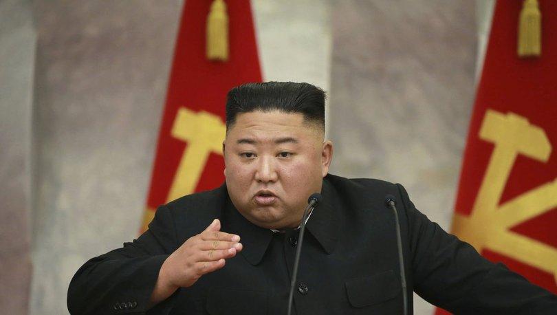 Kuzey Kore lideri Kim'den koronavirüs önlemi: 1 kilometreden fazla yaklaşanı vurun
