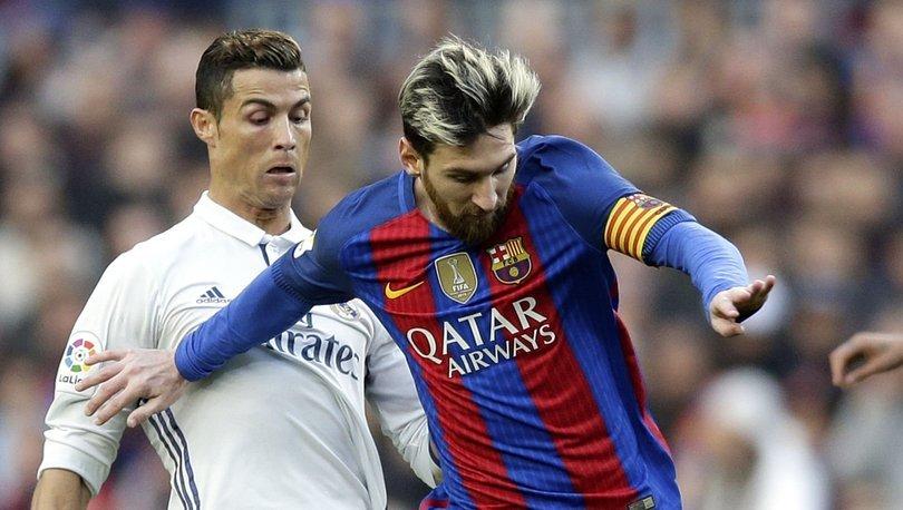 Juventus'un büyük planı - Cristiano Ronaldo ile Lionel Messi buluşuyor mu?
