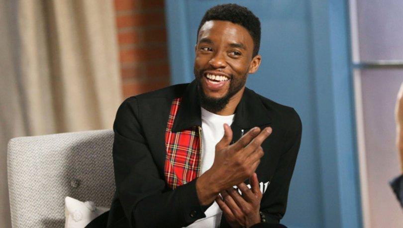 Chadwick Boseman kimdir? Chadwick Boseman ölüm sebebi nedir? Chadwick Boseman hakkında