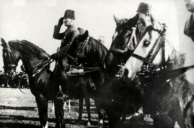 Atatürk'ün 30 Ağustos sözleri