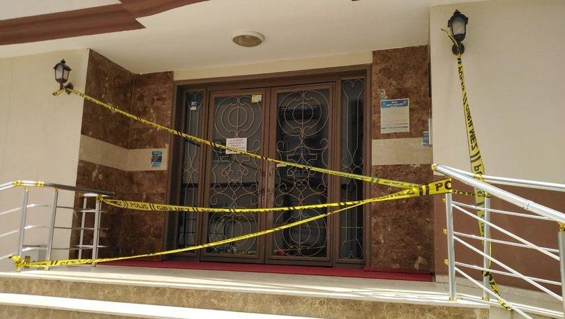 Osmaniye'de 40 daireli siteye korona karantinası!