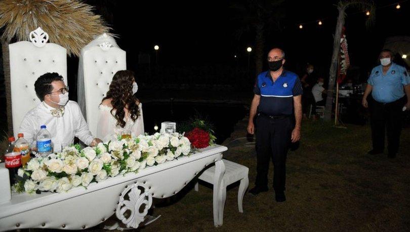 Düğün yasağı gelen iller! İçişleri Bakanlığı genelgesi: İstanbul'da düğünler yasak mı?